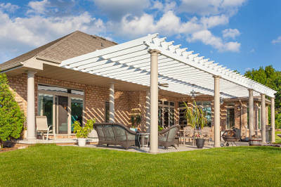 How to Get the Best Decks and Patios
